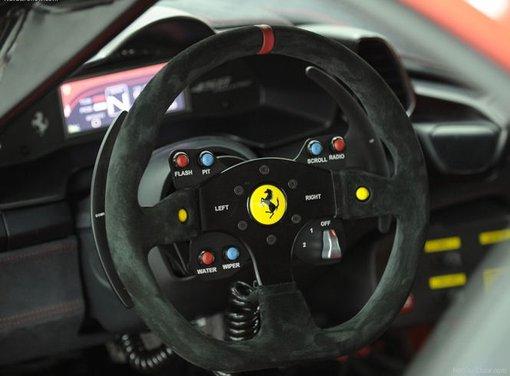 Ferrari 458 Challenge Cromata - Foto 10 di 11