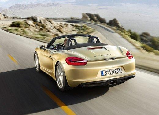 Porsche Boxster S - Foto 20 di 32