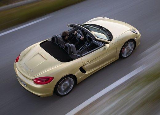 Porsche Boxster S - Foto 22 di 32