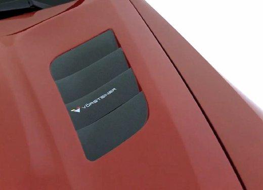 BMW X6 M Tuning by Vorsteiner - Foto 3 di 13
