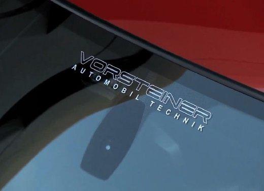 BMW X6 M Tuning by Vorsteiner - Foto 6 di 13