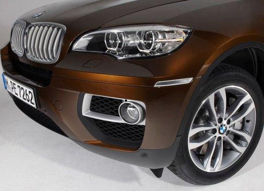 BMW X6 - Foto 9 di 16