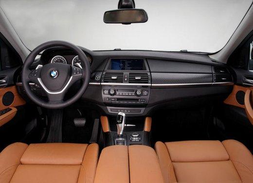BMW X6 - Foto 10 di 16