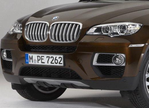 BMW X6 - Foto 11 di 16
