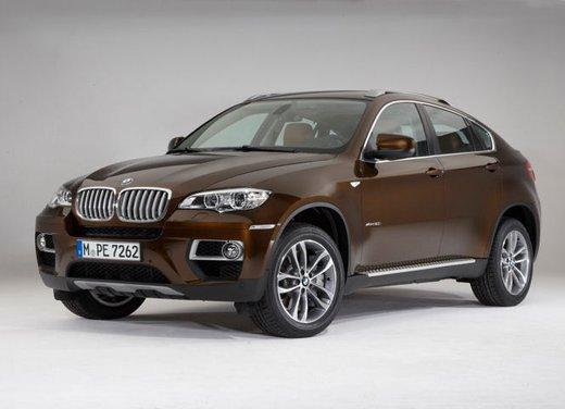 BMW X6 - Foto 1 di 16