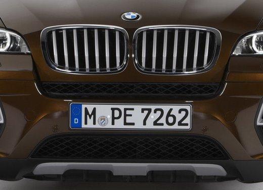 BMW X6 - Foto 12 di 16