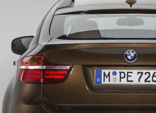 BMW X6 - Foto 13 di 16