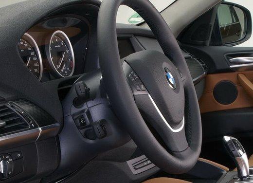 BMW X6 - Foto 14 di 16
