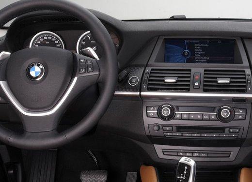 BMW X6 - Foto 16 di 16
