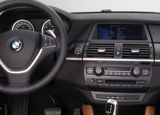 BMW X6 - Foto 15 di 16