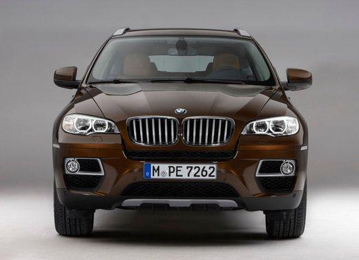 BMW X6 - Foto 2 di 16