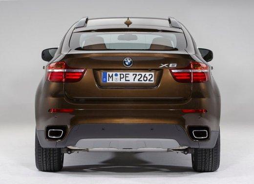 BMW X6 - Foto 4 di 16