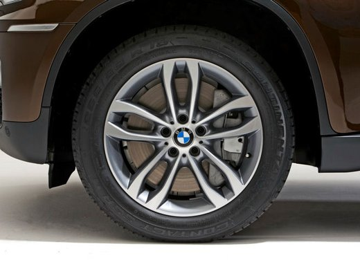 BMW X6 - Foto 5 di 16