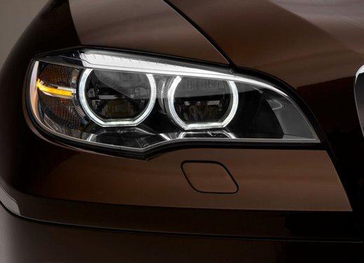 BMW X6 - Foto 6 di 16