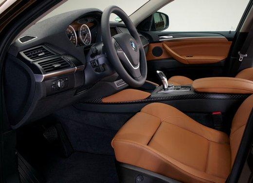 BMW X6 - Foto 7 di 16