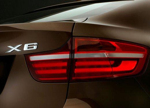 BMW X6 - Foto 8 di 16