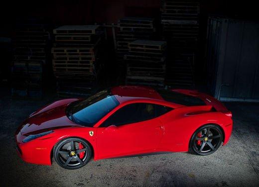 Ferrari 458 Italia by Vorsteiner - Foto 8 di 11