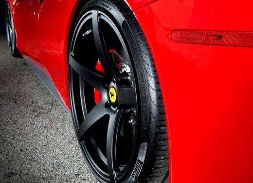 Ferrari 458 Italia by Vorsteiner - Foto 10 di 11