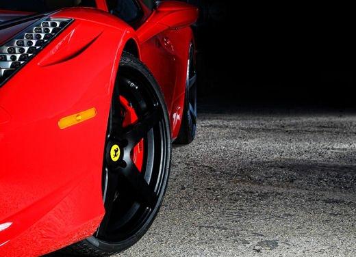 Ferrari 458 Italia by Vorsteiner - Foto 3 di 11