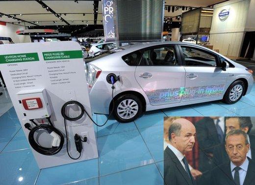 I Costruttori esteri dell'UNRAE chiedono incentivi auto da 800 a 5.000 euro più adeguamento europeo per auto aziendali ed aiuti ai concessionari