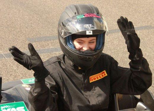 F1 2012: il GP di Abu Dhabi dal punto di vista dei Pirelli P Zero - Foto 6 di 48
