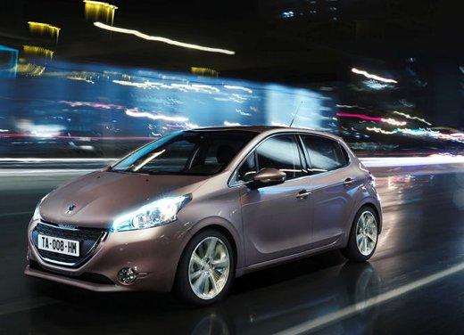 Peugeot 208 Access 3 porte con motore 12V 1.0 VTi da 68 CV a 11.650 € - Foto 1 di 48