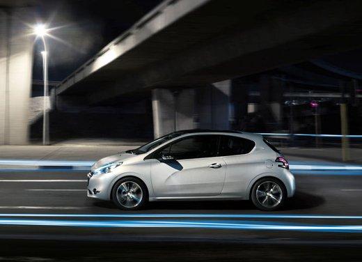 Peugeot 208 Access 3 porte con motore 12V 1.0 VTi da 68 CV a 11.650 € - Foto 32 di 48