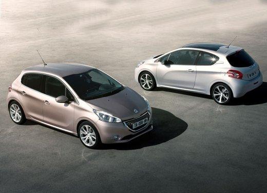 Peugeot 208 Access 3 porte con motore 12V 1.0 VTi da 68 CV a 11.650 € - Foto 35 di 48