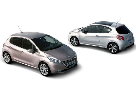 Peugeot 208 Access 3 porte con motore 12V 1.0 VTi da 68 CV a 11.650 € - Foto 36 di 48