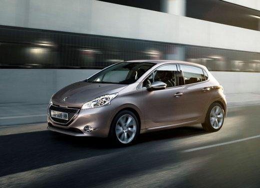 Peugeot 208 Access 3 porte con motore 12V 1.0 VTi da 68 CV a 11.650 € - Foto 37 di 48