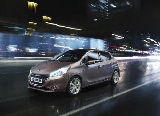 Peugeot 208 Access 3 porte con motore 12V 1.0 VTi da 68 CV a 11.650 € - Foto 17 di 48