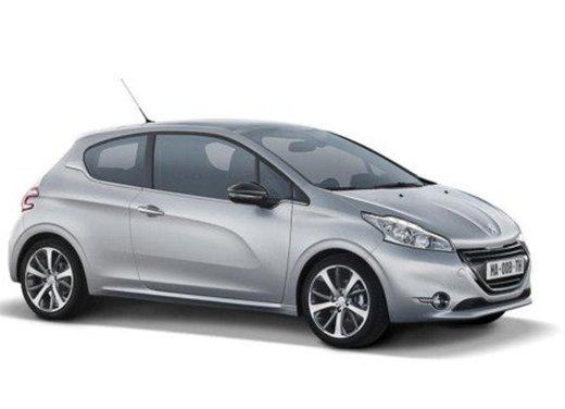 Peugeot 208 Access 3 porte con motore 12V 1.0 VTi da 68 CV a 11.650 € - Foto 18 di 48