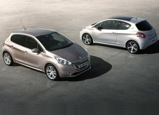 Peugeot 208 Access 3 porte con motore 12V 1.0 VTi da 68 CV a 11.650 € - Foto 19 di 48