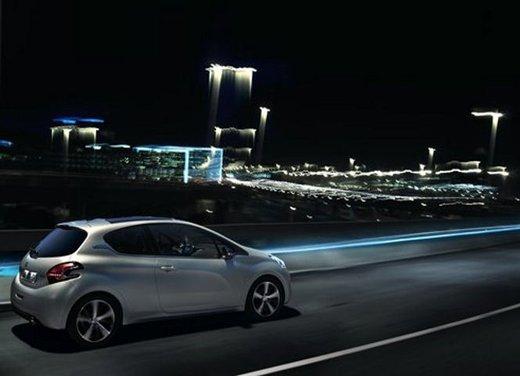 Peugeot 208 Access 3 porte con motore 12V 1.0 VTi da 68 CV a 11.650 € - Foto 20 di 48