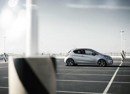 Peugeot 208 Access 3 porte con motore 12V 1.0 VTi da 68 CV a 11.650 € - Foto 21 di 48