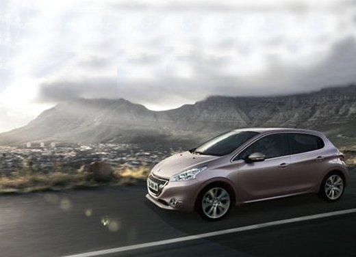 Peugeot 208 Access 3 porte con motore 12V 1.0 VTi da 68 CV a 11.650 € - Foto 22 di 48