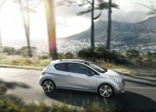 Peugeot 208 Access 3 porte con motore 12V 1.0 VTi da 68 CV a 11.650 € - Foto 38 di 48