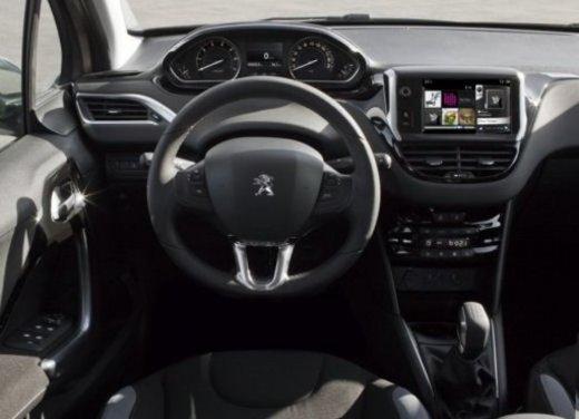 Peugeot 208 Access 3 porte con motore 12V 1.0 VTi da 68 CV a 11.650 € - Foto 39 di 48
