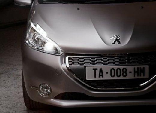 Peugeot 208 Access 3 porte con motore 12V 1.0 VTi da 68 CV a 11.650 € - Foto 43 di 48