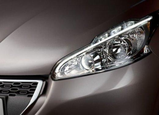 Peugeot 208 Access 3 porte con motore 12V 1.0 VTi da 68 CV a 11.650 € - Foto 44 di 48