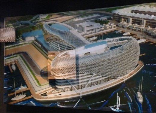 F1 2012: il GP di Abu Dhabi dal punto di vista dei Pirelli P Zero - Foto 18 di 48