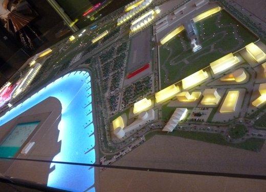 F1 2012: il GP di Abu Dhabi dal punto di vista dei Pirelli P Zero - Foto 19 di 48