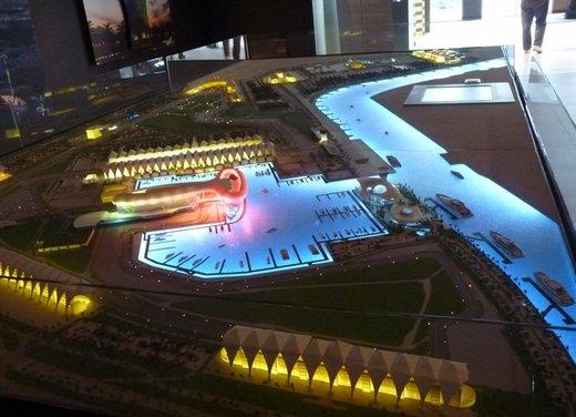 F1 2012: il GP di Abu Dhabi dal punto di vista dei Pirelli P Zero - Foto 20 di 48