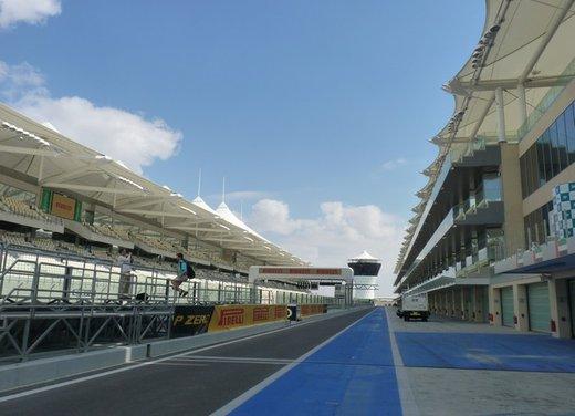 F1 2012: il GP di Abu Dhabi dal punto di vista dei Pirelli P Zero - Foto 21 di 48