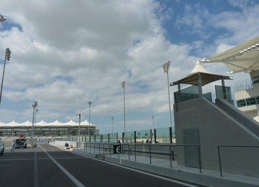 F1 2012: il GP di Abu Dhabi dal punto di vista dei Pirelli P Zero - Foto 22 di 48