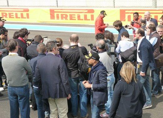 F1 2012: il GP di Abu Dhabi dal punto di vista dei Pirelli P Zero - Foto 30 di 48