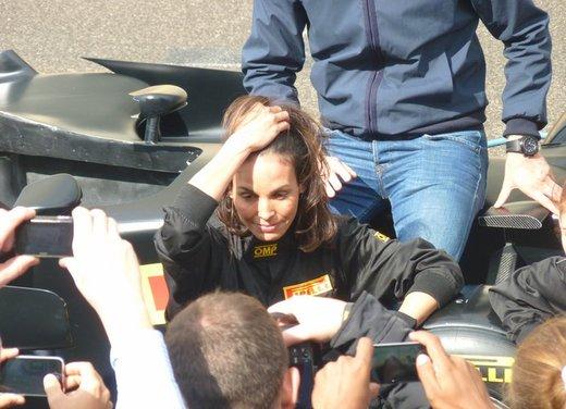 F1 2012: il GP di Abu Dhabi dal punto di vista dei Pirelli P Zero - Foto 35 di 48