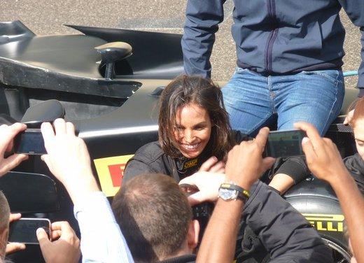 F1 2012: il GP di Abu Dhabi dal punto di vista dei Pirelli P Zero - Foto 36 di 48