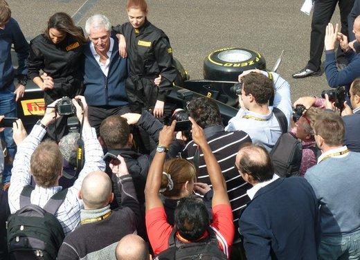 F1 2012: il GP di Abu Dhabi dal punto di vista dei Pirelli P Zero - Foto 39 di 48
