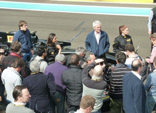 F1 2012: il GP di Abu Dhabi dal punto di vista dei Pirelli P Zero - Foto 41 di 48